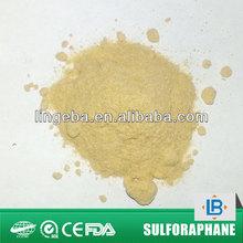 Broccolli seeds extract 1%,10%,98% sulforaphane