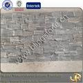 de alta qualidade pilha folheado de ardósia azulejo