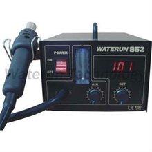 Waterun-852 Digital hot air rework station