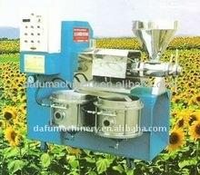 screw oil press/oil mill for olive,sunflower