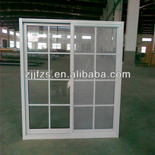 French Style Aluminum Slidng Window