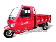 2013 motorized cargo trike ST300ZH