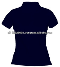 Stock polo shirts for women short sleeve