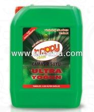 HAPPY CLEAN ULTRA BLEACHING LIQUID 4000ML MOUNTAIN BREEZE