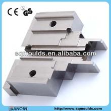 Global excellent connector mould part manufacturer
