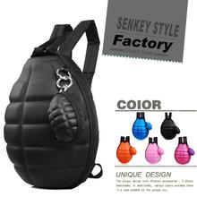 SENKEY STYLE turtle shaped unisex fashion bags china manufacturer