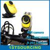 Wifi Sport Camera Action Car Bike Motorcycle Cam Camera SJ1000