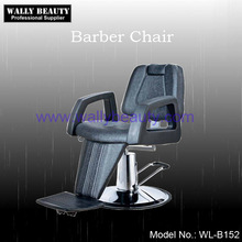 Portable barber chair