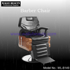 Comfortable durable beauty equipment classic barber chair