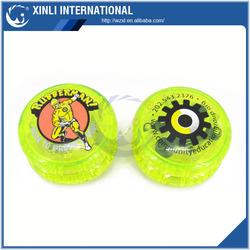 2015 new top Selling toy Yoyo /Plastic Yoyo/yoyo fishing