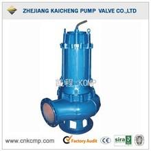 WQ/QW centrifugal sewage submersible pump