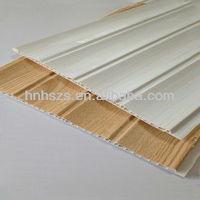 Model False Ceiling Suspended PVC Ceilings Panel
