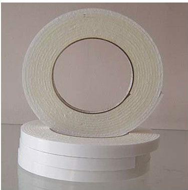 solvent acrylic double side foam tape