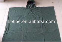 nylon polyester rain gear