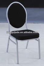 modern design fabric hotel dinning chair
