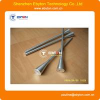 cnc prototype steel machining turning parts