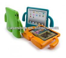 EVA Kids Cute Case for Ipad mini Free-standing and Kid-friendly