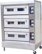 New design machine dryer oven industry for bread/pita/cookies