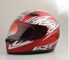 HD-07B high quality dot full face motorcycle helmet