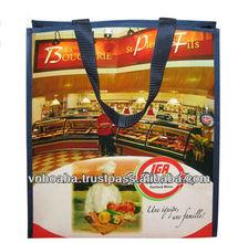 shopping bag, pp shopping bag, shop tote
