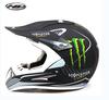 HuaDun best ece off road helmet /cross helmet with abs material HD-802