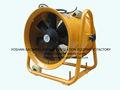 de color naranja 220v ajustable en movimiento soplador de ventilador