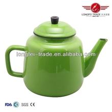 New Arrival teapot costumes/wholesale cast iron teapots