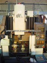 Used Vertical Machining Center Made in Japan