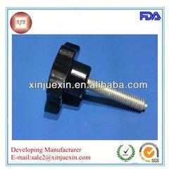 China pink gear shift knob