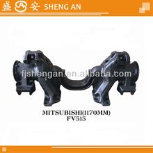 High quality suspension for car mitsubishi FV515 L1170MM