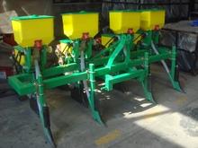 corn planting machine, corn seeder