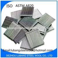 LB6560 Glued Steel Fiber for Concrete Reinforcement