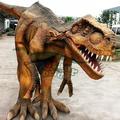 Versteckte Beine roboter-dinosaurier kostüm zum verkauf