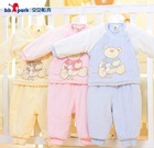 BBpark lovely lovely cute baby boy boutique clothing sets