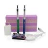 smoke shop gift ST10 mini sex tube ecigarette battery, torpedo ecigarette&slug mod, ecigarette 2014