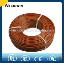 UL1061 26AWG PVC copper high tempe wire