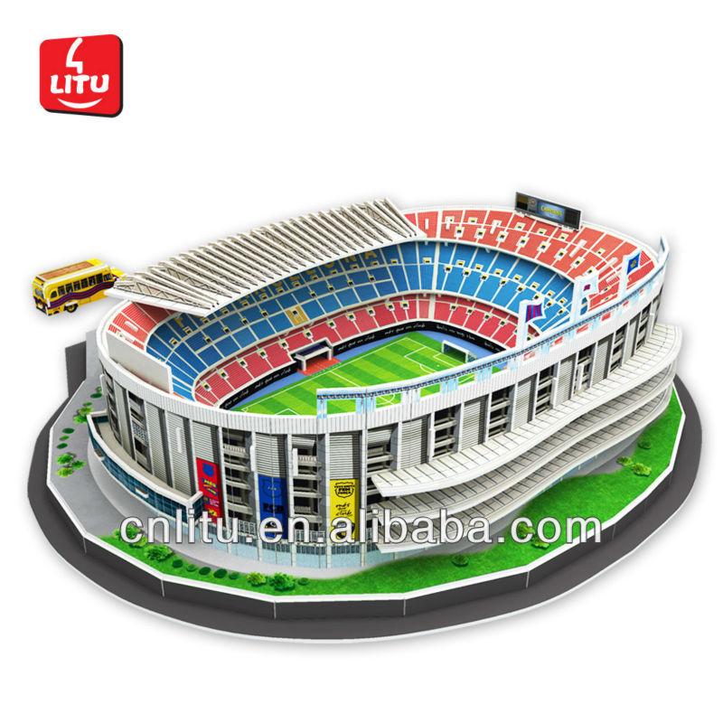 Stadium Toys 117