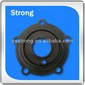 Nr, Nbr, Sbr, Epdm, Iir, Cr, De silicona, Viton caucho moldeado componentes electrónicos