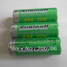 guarantee 100% Best Price 23A Alkaline 12v battery
