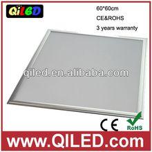 high bright 220v 60x60cm 32w high power led panel light
