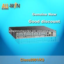 CISCO2901/K9 Cisco Router, Brand New Cisco