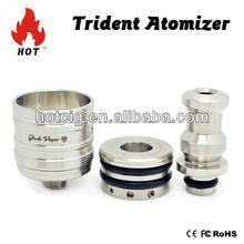 HOT high quality atomizers e cig trident atomizer