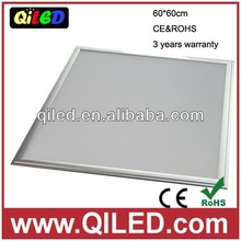 New 45W 600*600 indoor LED panel light CE/RoHs listed