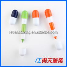 LT-W285 Best selling fancy writing beautifull kids fancy pens