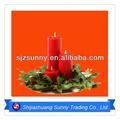 paraffin weihnachten geformt kerzen zum verkauf