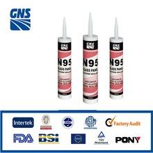 silicone free sealant pvc ge silicone sealant