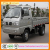 China used car chinese 4 wheelers/mini pickup truck for sale