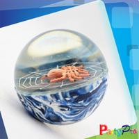 2014 New Design Spider Figure Bounce Ball