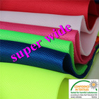 3d polyester air mesh fabric for clothing