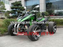 jinling best sport atv 250cc street legal atv JLA-21E-2A